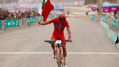 Photo of Ciclistas mexicanos se lucen y aspiran a Tokyo 2020