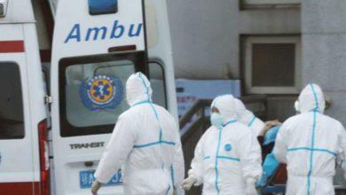 Photo of Confirma Estados Unidos 34 casos de coronavirus
