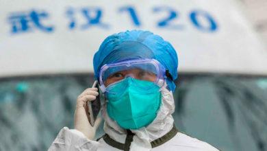 Photo of Disminuyen nuevos casos confirmados de coronavirus en China