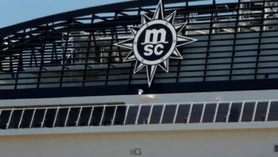 Photo of México tampoco deja atracar a crucero en Cozumel