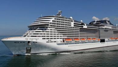 Photo of Siempre sí arribará crucero en Cozumel
