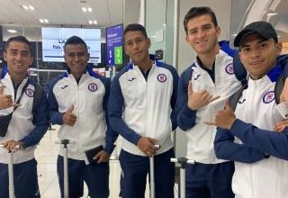 Photo of Cruz azul en Portmore para octavos de final de la Concacaf