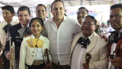 Photo of Cuauhtémoc Blanco sorprende con sus dotes como cantante #Video