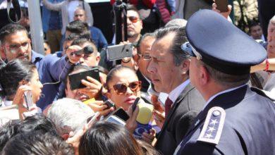 Photo of Situación en Córdoba ya está bajo control: Gobernador