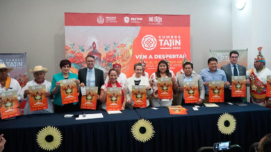 "Photo of Presenta Sectur Cumbre Tajín ""Ven a Despertar"""