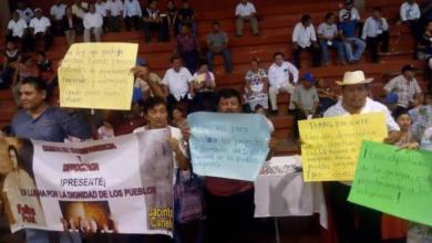 Photo of Habría Ley constitucional para garantizar consulta a pueblos indígenas