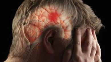 Photo of Tenía un derrame cerebral pero un policía lo confundió con un borracho