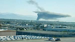 Photo of Se reporta explosión en Los Ángeles, deja a 3 personas heridas
