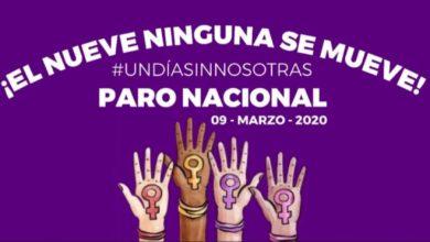 Photo of Paro de mujeres costaría a la economía 26 mil 300 mdp