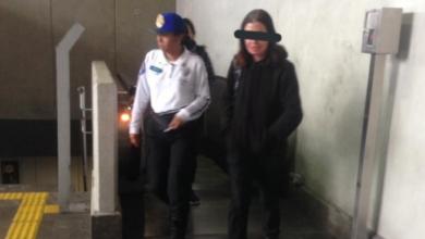 Photo of Detenida por manosear a joven en el Metro