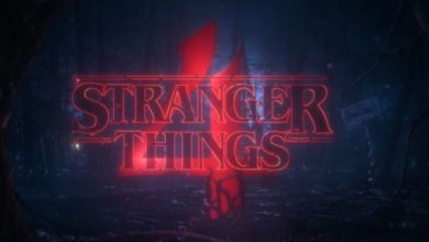 Photo of Revela Netflix primer teaser de Stranger Things 4 #Video