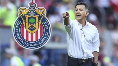 Photo of Vinculan a Juan Carlos Osorio con Chivas