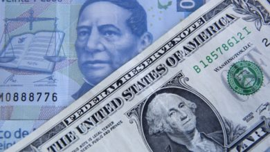 Photo of Peso se mantiene estable; se negocia en 22.27 por dólar