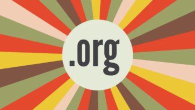 Photo of Las ONG podrían perder su dominio «.org» en internet
