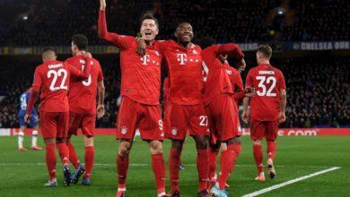 Photo of Bayern golea al Chelsea y lo deja casi fuera de Champions League