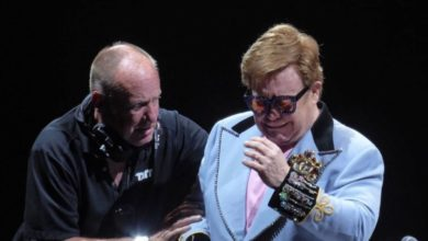 Photo of Elton John suspende concierto por neumonía #Video