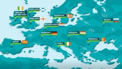 Photo of El coronavirus no es una amenaza para la Eurocopa: UEFA