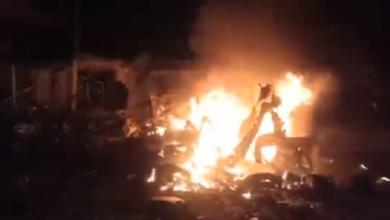 Photo of Cinco muertos por explosión de coche bomba en Colombia