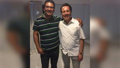 Photo of Aseguran que director de C4 Xalapa fue destituido por romperle la nariz a su mujer
