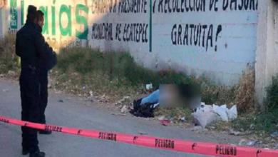 Photo of Localizan sin vida a dos mujeres en #Ecatepec