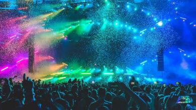 Photo of Cancún recibirá a la música electrónica mundial en Agosto
