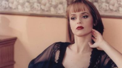Photo of Gaby Spanic se desnuda para promover «La Usurpadora»