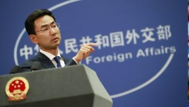 Photo of China revoca a periodistas del Wall Street
