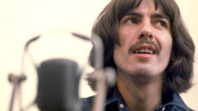 Photo of George Harrison cumpliría hoy 77 años