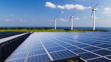 Photo of Energía renovable podría crear 40 millones de empleos: IRENA