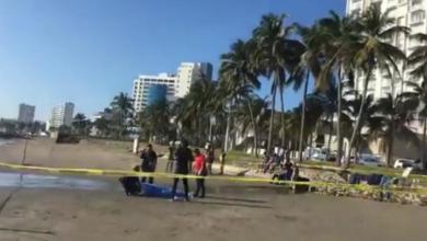 Photo of Reportan un ahogado en playa boqueña