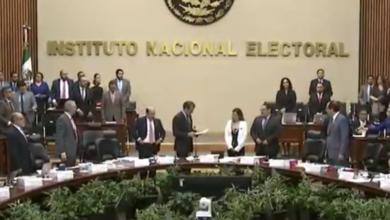 Photo of Comprueban siete partidos sus padrones ante el INE