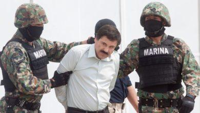 Photo of Vídeo: Imágenes inéditas del Chapo Guzmán en el penal del Altiplano