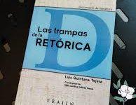 Photo of Las trampas de la retórica, el diccionario que ilumina a los autores