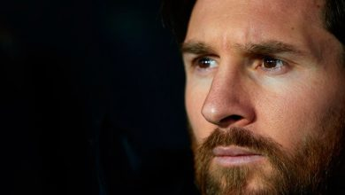 Photo of Messi se convirtió en el primer futbolista en recibir Premio Laureus