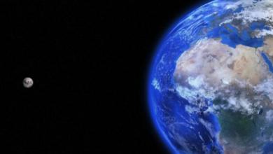 Photo of La Tierra tiene… ¡dos satélites!