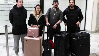 Photo of Mexicanos vuelven de Francia tras cuarentena por coronavirus