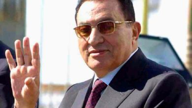 Photo of Muere el ex presidente de Egipto, Hosni Mubarak