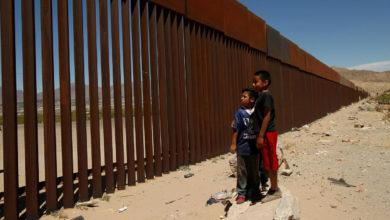 Photo of Trump pide 2 millones de dólares para muro con México