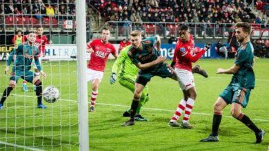 Photo of Ajax y Edson Alvarez recibe a Alkmaar en liga