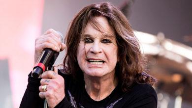 Photo of Ozzy Osbourne cancela parte de su gira por problemas de salud