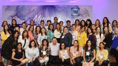 Photo of Mujeres piden mayor participación en el PAN