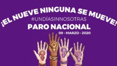 Photo of #UnDíaSinNosotras no se trata de derechas ni de izquierdas
