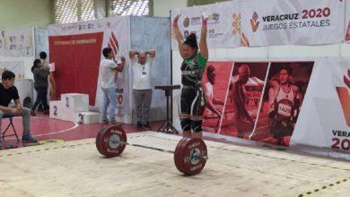 Photo of Cumplen proceso halteristas en Juegos Estatales