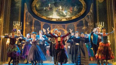 Photo of Existen pocas fuentes de trabajo en la ópera: Ricardo López