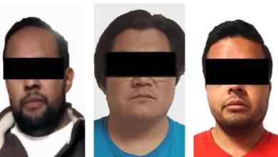 Photo of Youtuber, catequista y conductor de TV distribuían pornografía infantil