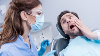 Photo of Mexicanos van a dentista hasta que sienten dolor intenso