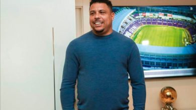 Photo of MLS rechazó a Ronaldo como comprador de franquicia