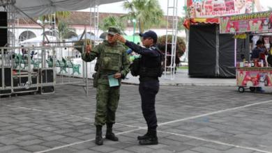 Photo of Reportan saldo blanco en Fiestas de la Candelaria