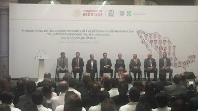 Photo of Contratan a 814 nuevos trabajadores de salud en la CDMX