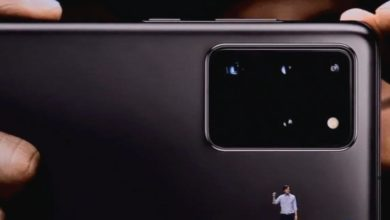Photo of Samsung Galaxy S20: cámara de 108 MP y videos en 8K